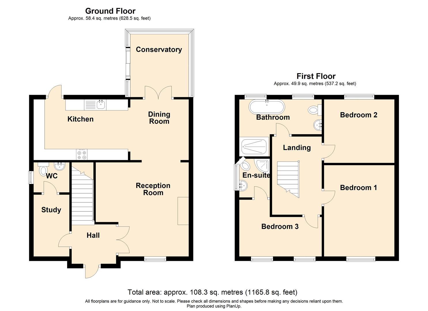 3 Bedroom Detached House For Sale - 51 Shaftesbury Drive, Heywood.jpg